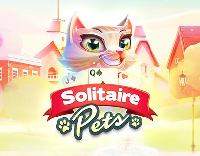 Solitaire Pets