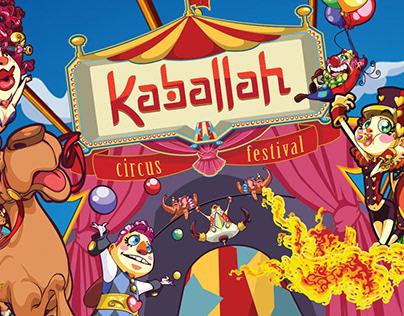 Kaballah Circus
