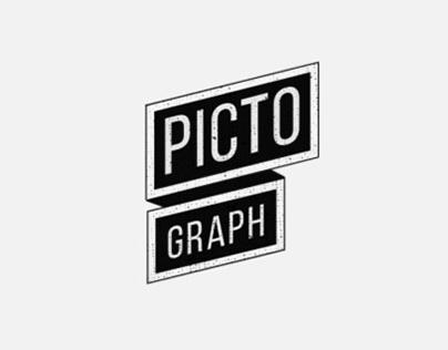 Pictograph Logo Reveal