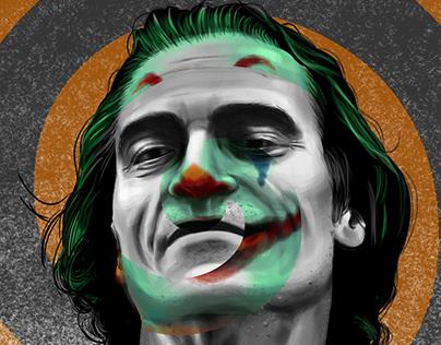 Poster Joker Movie