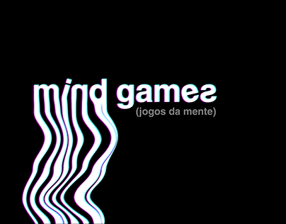 Exposição Mind Games, de Roger Ballen