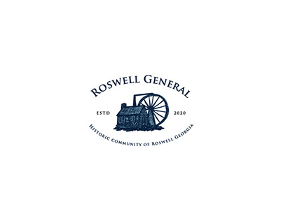 Logo - Roswell General