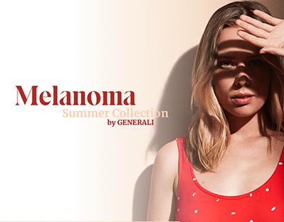 Melanoma Summer Collection