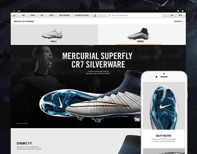 Nike Global Football