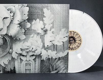 Vinyl Moon | 2018