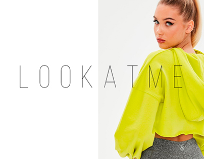LOOKATME - Fashion Gym Store