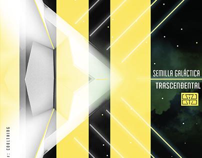 Semilla Galáctica - Trascendental EP