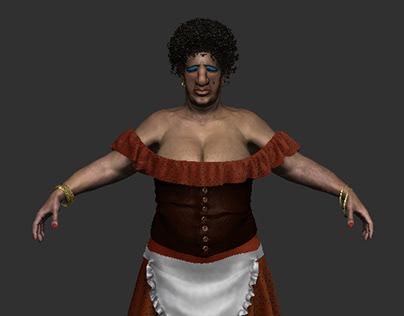 Esmeralda (concept)
