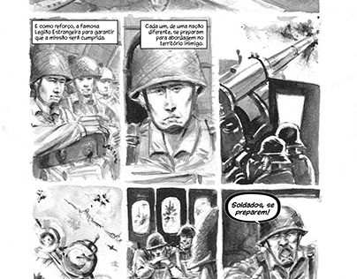 Sample pages.