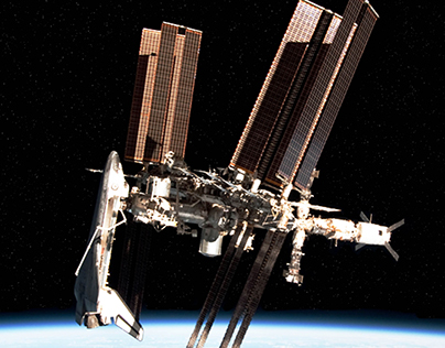 International Space Station: an Informational Guide