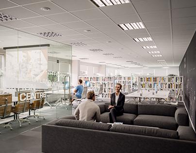 CSIC Advanced Construction Centre, Glasgow