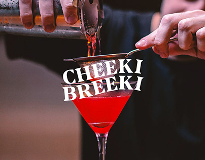 Cheeki Breeki- Vodka