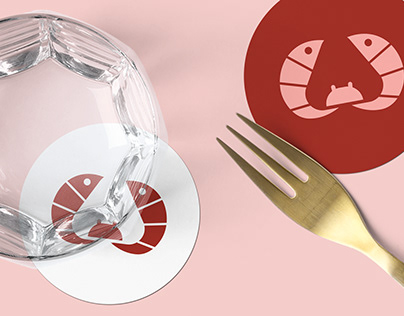 Restaurant branding | Брендинг для ресторана