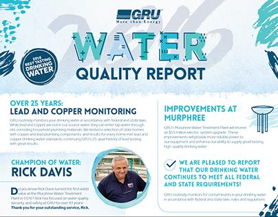 2016 Water Report