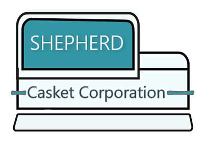 Casket Company Logo