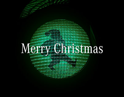 Merry Christmas Mercedes