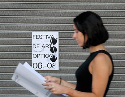 Forma Festival - 01 | Brand Identity