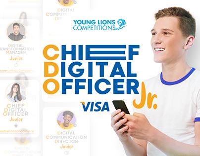 Chief Digital Officer Jr.-Visa-YoungLionsDigital-2020