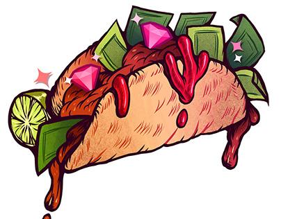 Tacos are Treasure