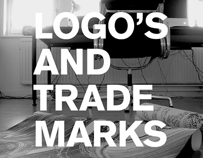 Logo's and Trademarks