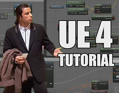 FPS Tutorial Unreal Engine