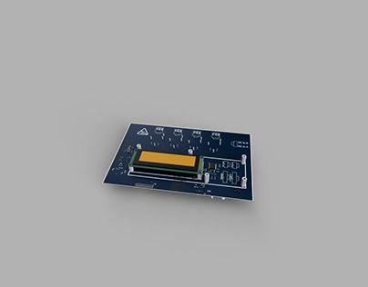 Iot Motor control with MQTT (Under development Version)