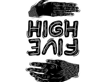 HIGH FIVE | 2017