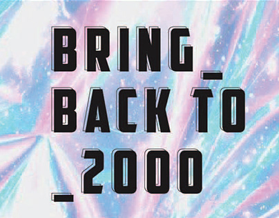 .high school promotion .bring back to 2000