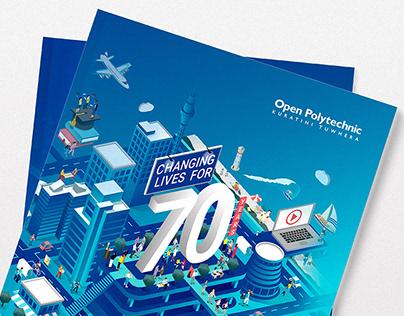 OP Annual report 2016