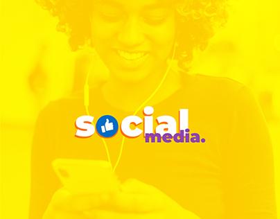 Social Media Imageria Criativa