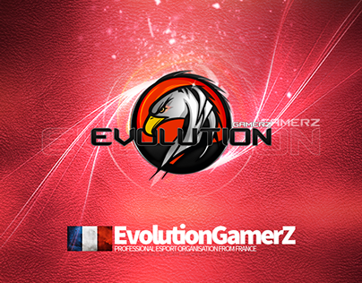 Evolution GamerZ