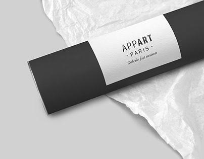 AppArt Paris