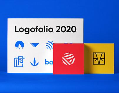 LOGOFOLIO - 20