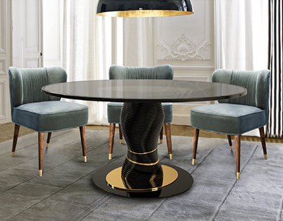 ABSOLUTE dining table