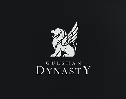 Gulshan Dynasty - Logo & Identity