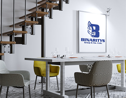 Logotipo para Grupo de Investimentos