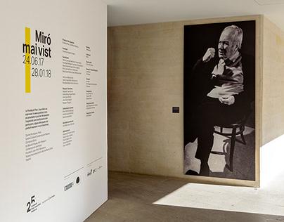 Miró mai vist - Miró Mallorca Fundació