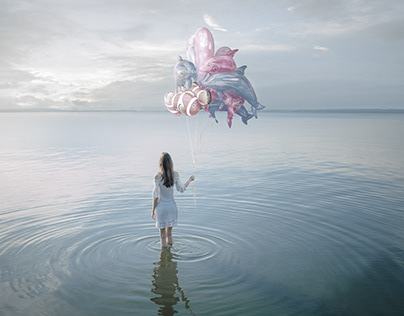 Dreams in balloons