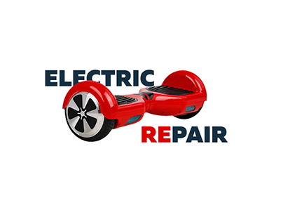 Electric repair franchise landing