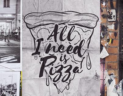 Posters - Pizza Hut