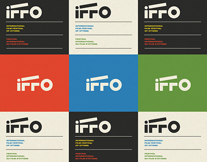 IFFO: International Film Festival of Ottawa