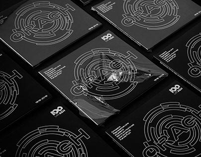 Orkiestra Repreprezentacja AGH Cover 2019