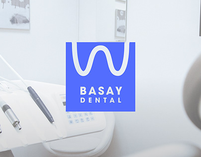 logo book | Basay dental