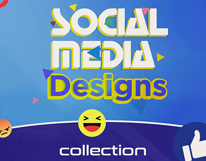 social media designs collection vol. 01