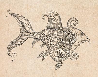Fish Serie