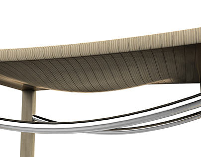 Digital Fabrication - Furniture