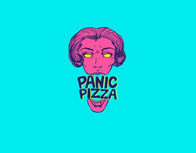 Panic Pizza