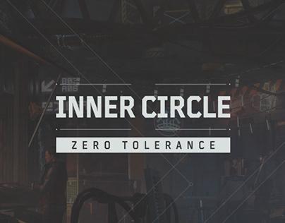 Inner-Circle Website