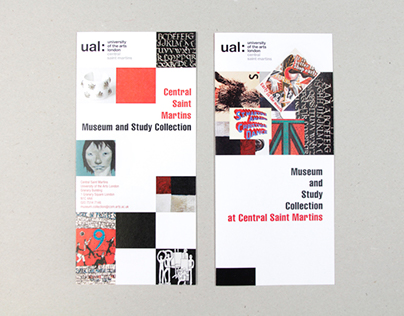 Central Saint Martins Museum & Study collection