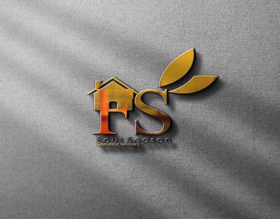 logo : four-season domestic workers company logo